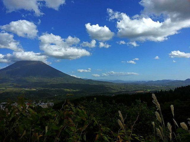 summer at Niseko, Hokkaido, Japan  #hapakuna