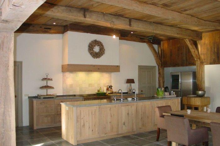 Boerderij interieur ideeen google zoeken boerderijkeuken pinterest modern and interieur for Interieur moderne