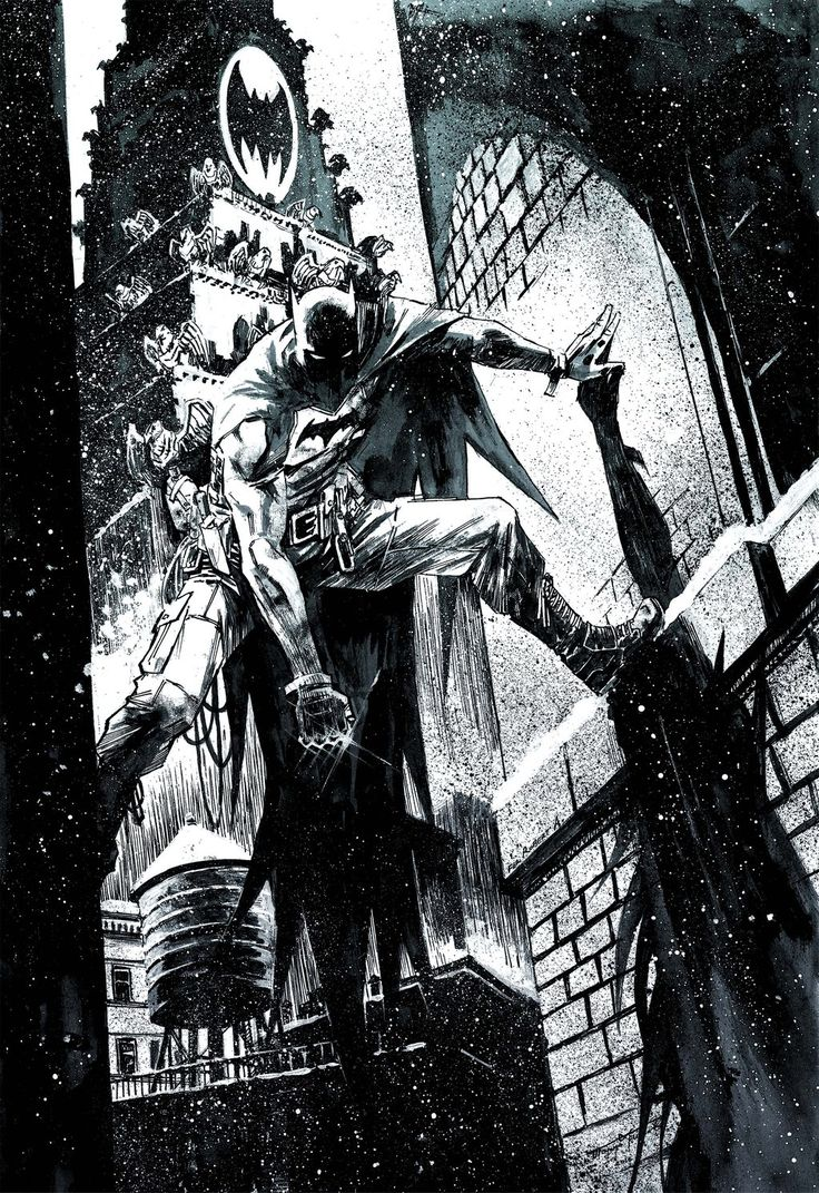 Batman | Todor Hristov