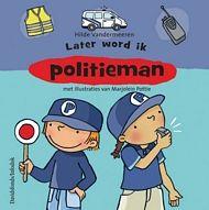 Boekenhoek: later word ik politieman