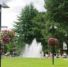 Beaverton, Oregon - Wikipedia, the free encyclopedia