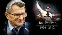 You have done so much for Penn State and the Happy Valley community.  My hero <3  You will be missed.