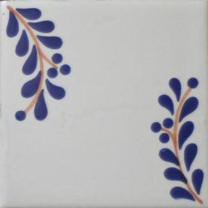 Talavera Artesanía Azulejo Tiles