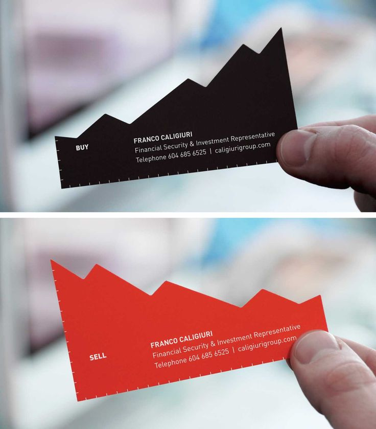 7 best efekti u tampi images on pinterest best ads best business the ambient advert titled franco caligiuri financial investment representative chart business card was done by rethink advertising agency for product colourmoves