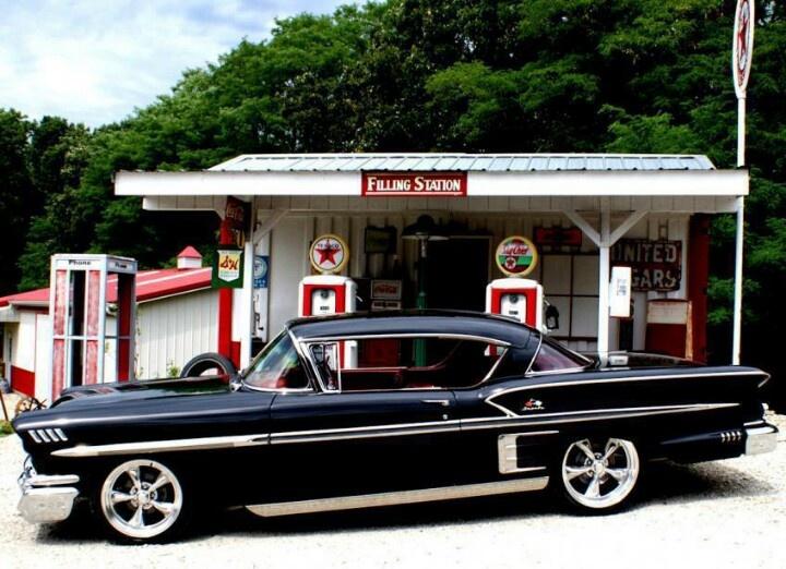 '58 Impala                                                                                                                                                                                 More