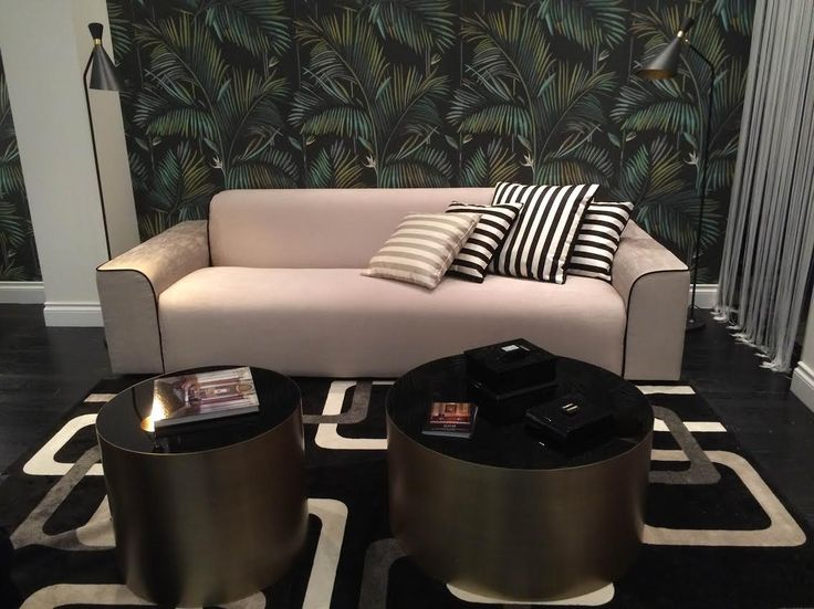 Preview of the new Collection, live from Salone del Mobile 2016 #milan #salonedelmobile2016 #domedizioni #luxuryinteriors #pierresofa
