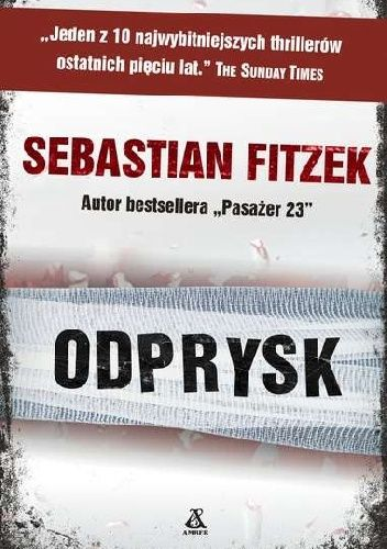 Odprysk Sebastian Fitzek
