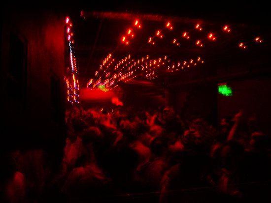 cocoliche nightclub
