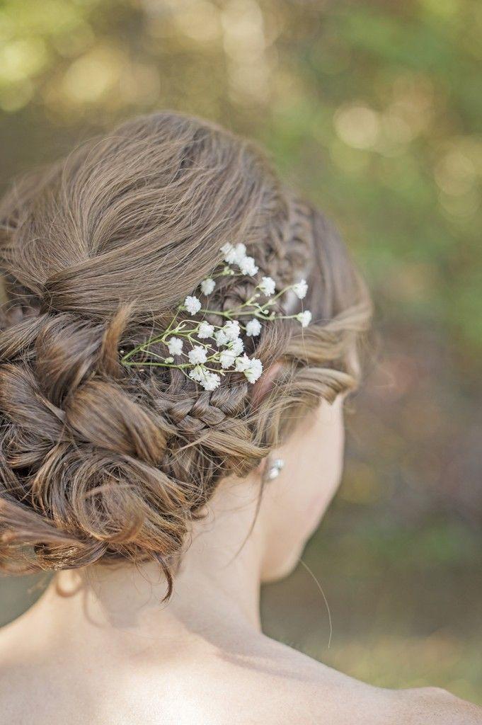 30 Peinados de Novia: Chongos y Recogidos | El Blog de una Novia