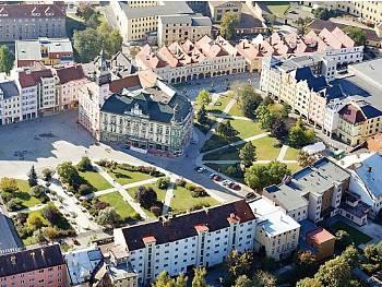 Krnov centrum