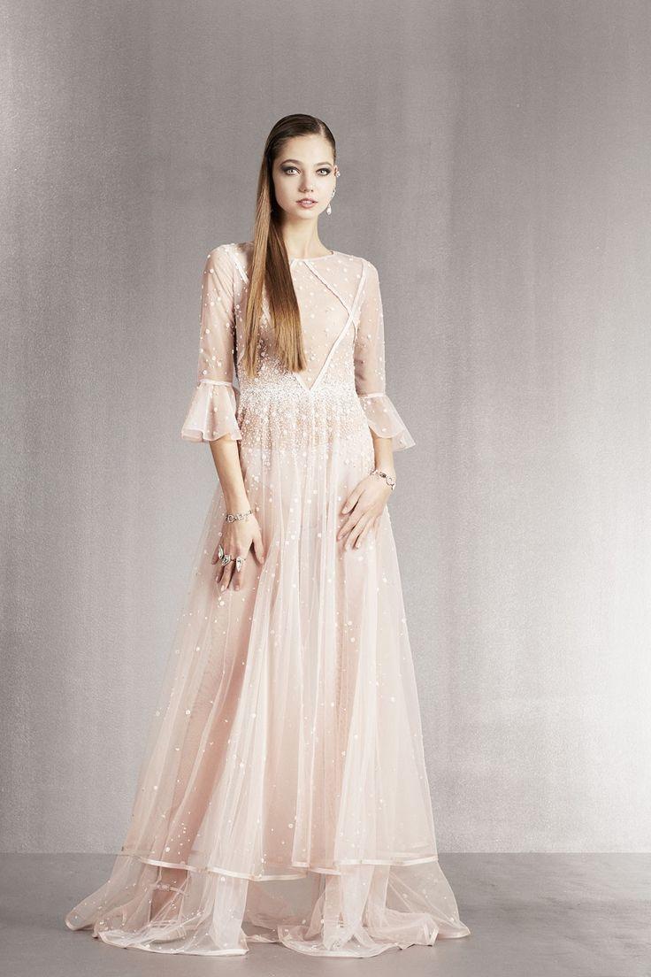 255 best Sheer images on Pinterest | Feminine fashion, High fashion ...