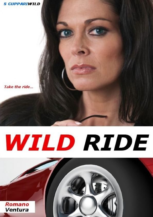Jamaica Wild is no pushover. She'll defend her livelihood and home - Wild Ride - at any cost. Even from the likes of a gang muscling into her home town and forcing businesses to sell up. But she cannot do it alone. She needs Ryder King her ex even though she won't admit it. Ryder is one savvy magazine editor who hasn't talked to Wild in months. Will he be able to save her future as well as her heart? Released December 7. Buy now at: http://www.lulu.com/spotlight/scuppari