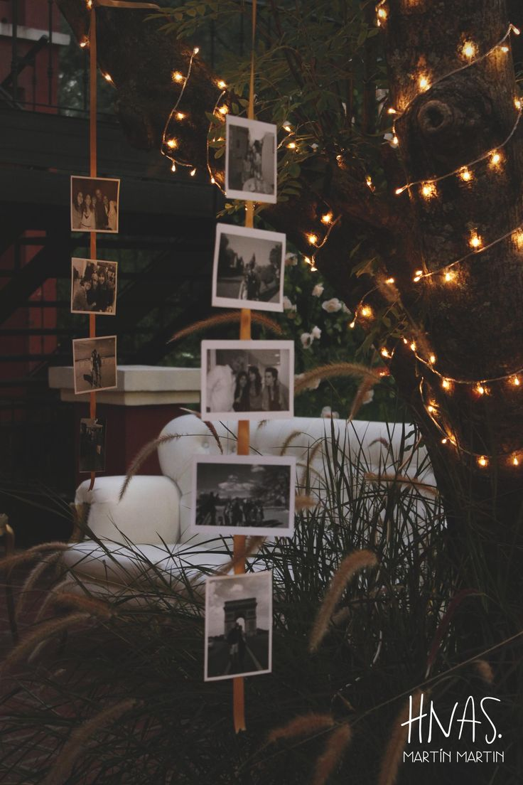 25 best ideas about aniversario bodas on pinterest for Ambientacion para bodas