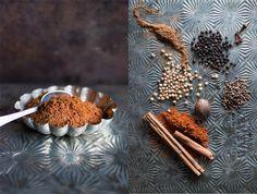 S-Küche: Baharat - Orientalische Gewürzmischung