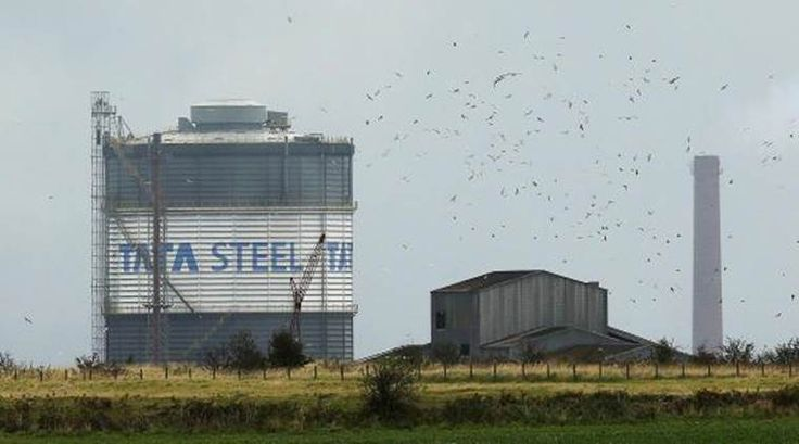 Tata Steel Gets 7 interested buyers for UK assets