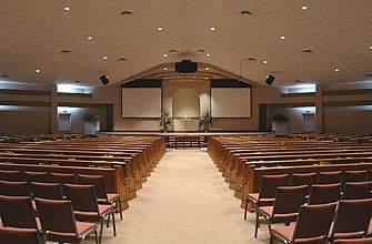 Church Interior Design Ideas pentecostal church interior design fly through vw architects Church Front Design Planned Spontaneity Theology Of Interior Design Places To Visit Pinterest Modern Church Church And Chairs