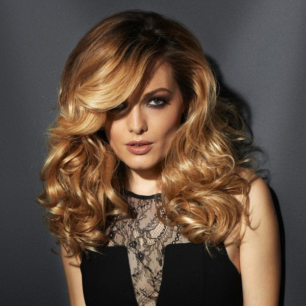 pinterest the worlds catalog of ideas - Coloration Bronde