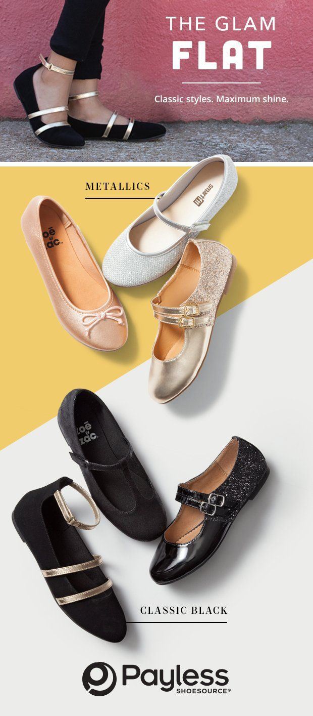 19f9598e6c Shop Payless for a large selection of girls' dress shoes for every  occasion. Girls' shoes. Affordable fashion for kids. Holiday shoes.