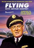 Flying With Arthur Godfrey [DVD] [English] [2014]