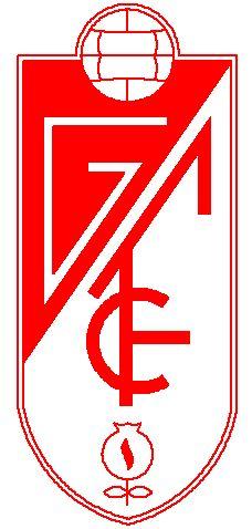 GRANADA CLUB de FUTBOL      -- GRANADA spain