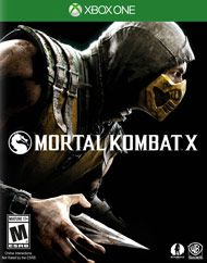 Fueled by next-gen technology, Mortal Kombat X combines unparalleled, cinematic presentation with all new gameplay to deliver the most brutal Kombat experience ever. For the first time ever, Mortal Kombat X gives players the ability to choose from multiple variations of each character impacting both strategy and fighting style. And with a new fully-connected gameplay experience, players are launched into a persistent online contest where every fight matters in a global battle for supremacy.
