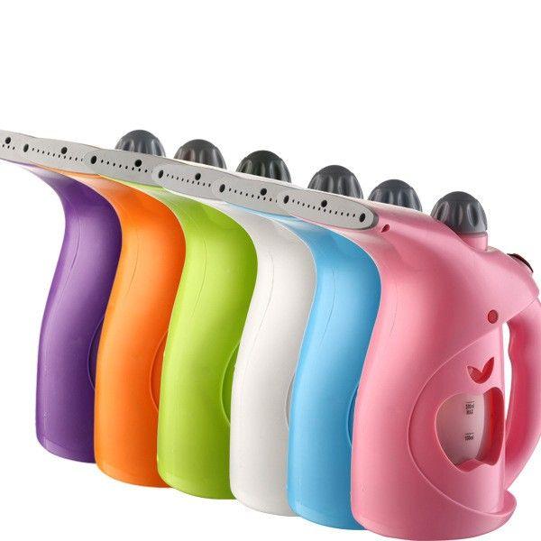 $22.27 (Buy here: https://alitems.com/g/1e8d114494ebda23ff8b16525dc3e8/?i=5&ulp=https%3A%2F%2Fwww.aliexpress.com%2Fitem%2FSteamer-Machine-Iron-For-Garment-Clothes-Steam-Ironing-Machine-Portable-Handheld-Air-Steamer%2F32729068808.html ) Steamer Machine Iron For Garment Clothes Steam Ironing Machine Portable Handheld Air Steamer for just $22.27