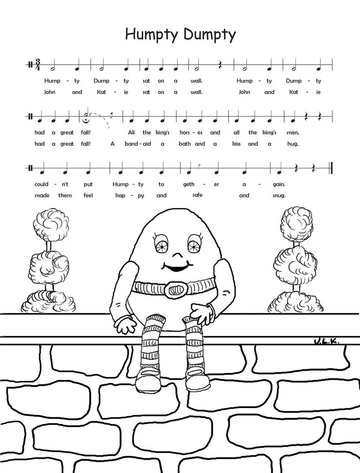 38 best Music Colouring Sheets