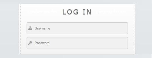Improve Website Usability 30 Best HTML5 and CSS3 Form Exercises   Multy Shades