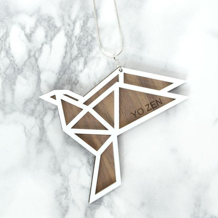 YO ZEN pendant