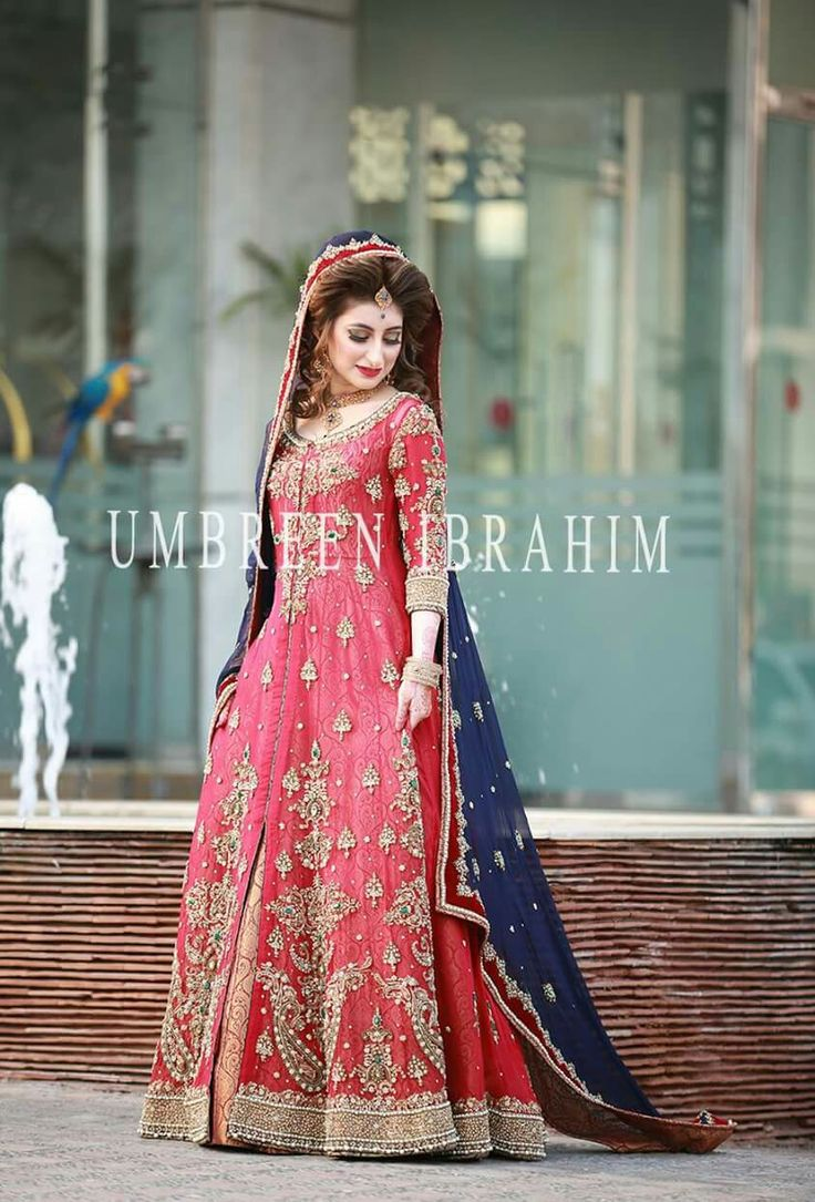 A beautiful Indian bridal still- love what she's wearing