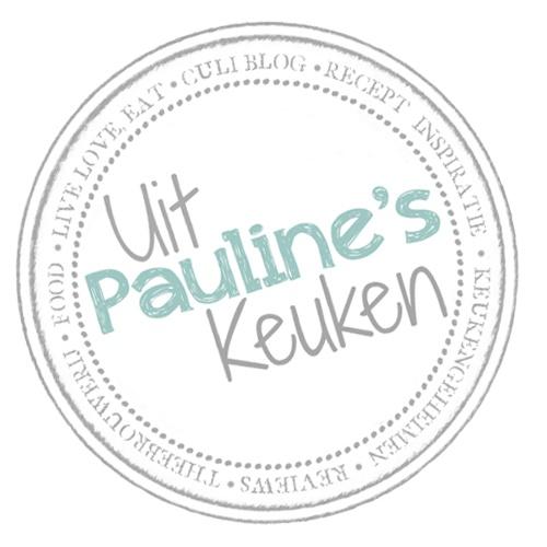 Uit Pauline's Keuken   Uit Pauline's Keuken
