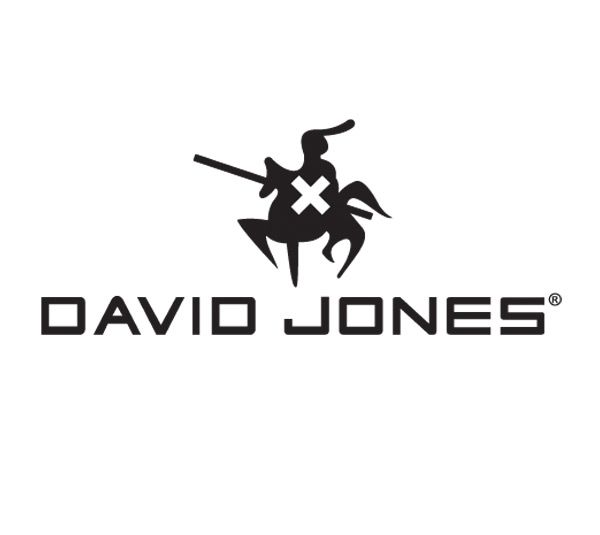 Logo David Jones