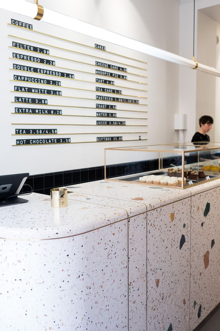 Five Elephant Coffee & Cake | Berlin
