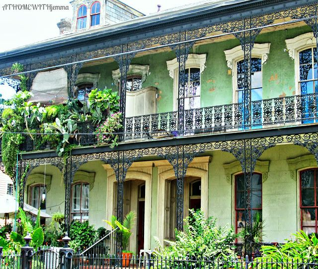 56 best images about new orleans garden district on Garden district new orleans