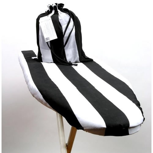 style for the ironing board by the laundress.com