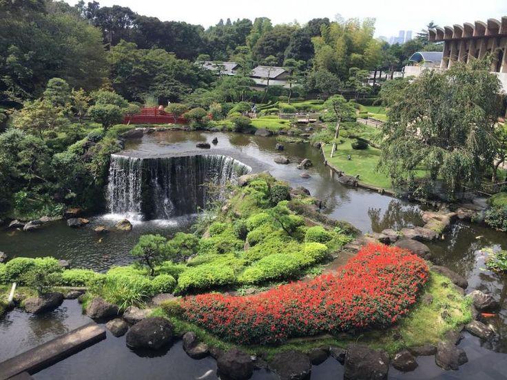 Akasaka-mitsuke: A quirky blend of old Edo and modern Tokyo - Japan Today
