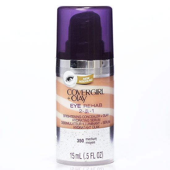 Best New Eye Cream (Under $40) - COVERGIRL + Olay Eye Rehab CC Cream: Skincare, Skin Care, Olay Eye, Eye Rehab, Eye Creams, Apply Eye, Cc Cream