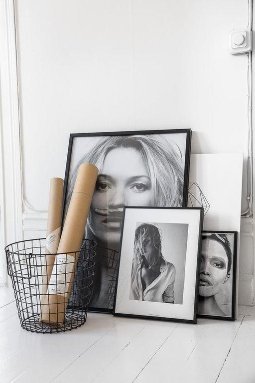 50 φωτογραφίες που θα σου δώσουν όλη την έμπνευση που χρειάζεσαι για να ανανεώσεις το σπίτι σου