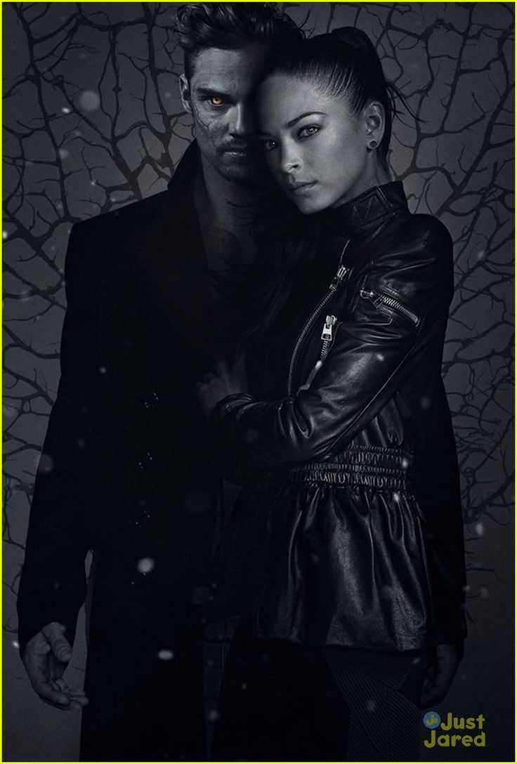 Kristin Kreuk & Jay Ryan