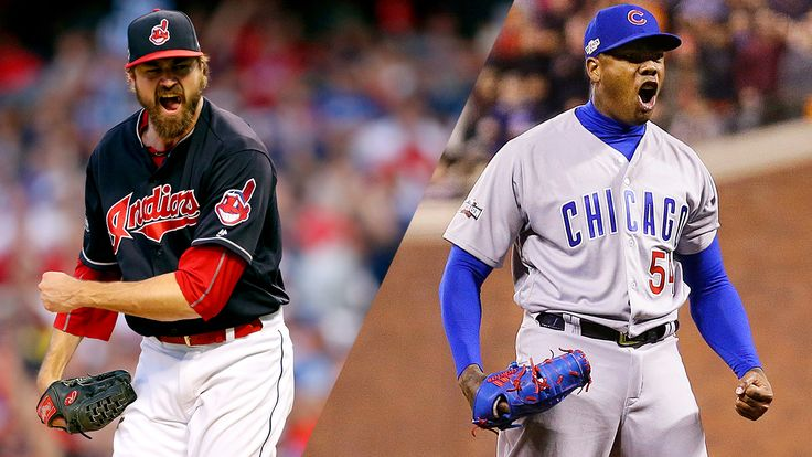 Sunday Night Baseball: Vote on the biggest threat to the Cubs' reign