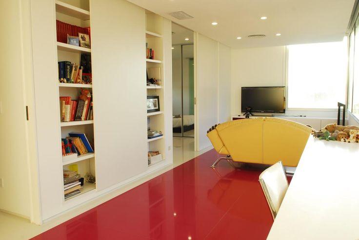 Pilar House #Arquitectura #disenio #design #architecture  http://bit.ly/11BT6Wh
