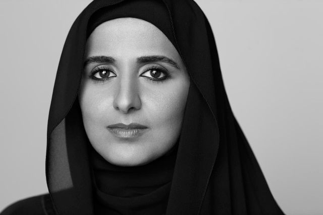 5 inspiring Middle Eastern Royals making a difference within and beyond the region: Sheikha Mayassa of Qatar  #MiddleEast #royalty