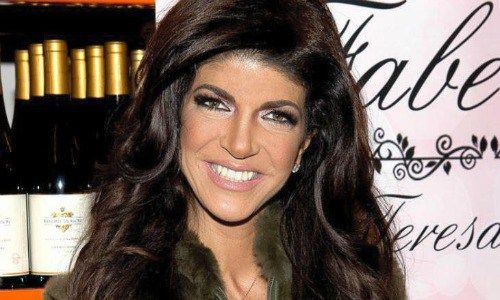 'Real Housewives of New Jersey' Star Teresa Giudice Sues Former Attorney On Bankruptcy
