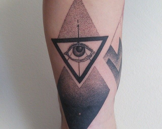 the 25 best triangle tattoo meanings ideas on pinterest triangle meaning small first tattoos. Black Bedroom Furniture Sets. Home Design Ideas