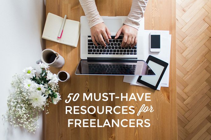 50 best tools for freelancers to start business. This comes in handy for me as I'm gearing up for opening my very own web development studio in a matter of weeks.
