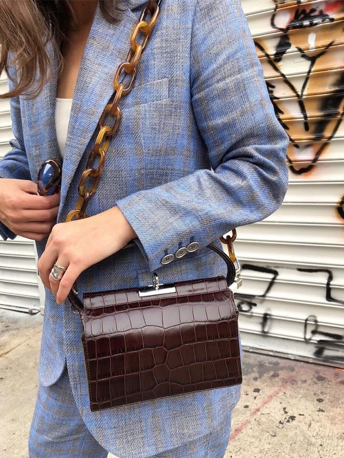 The One Thing Fashion Girls Always Buy the Fake Version Of