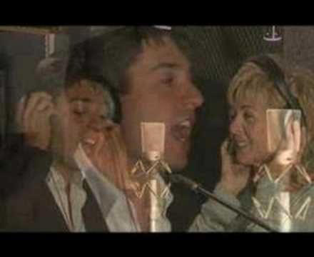 Gerrie Pretorius & Anny Schilder-First Kiss Goodnight