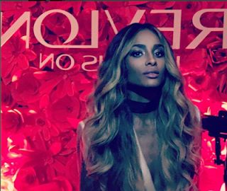 Russell Wilson congratulates his wife Ciara on being Revlon Global Brand Ambassador   Whatsapp / Call 2349034421467 or 2348063807769 For Lovablevibes Music Promotion   After singer Ciara was revealed as Revlon's Global Brand Ambassador her proud husband NFL playerRussell Wilson took to his Instagram page to congratulate and praise her for her new achievement. He shared her photo and wrote:  Congrats my sweet love. @Revlon could not pick a more stunning & gorgeous Global Brand Ambassador than…