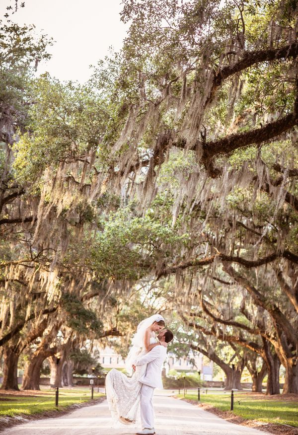 small intimate weddings southern california%0A Boone Hall Plantation Wedding