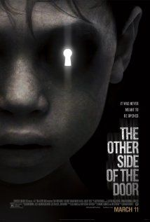 The Other Side of the Door (2016) Poster